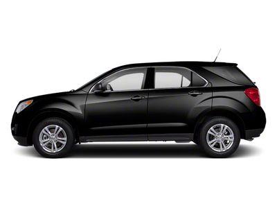 2013 Chevrolet Equinox FWD 4dr LS SUV