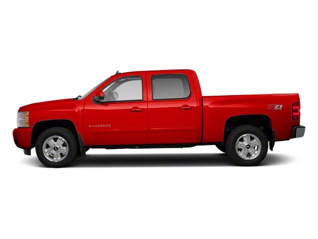 """2013 Chevrolet Silverado 1500 4WD Crew Cab 143.5"""" LTZ"""
