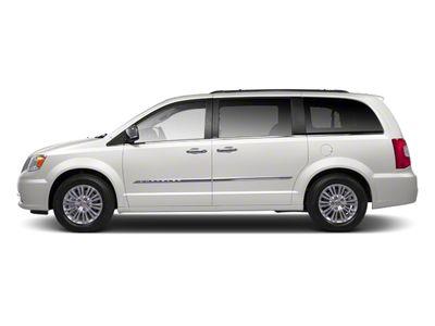 2013 Chrysler Town & Country 4dr Wagon Touring Van