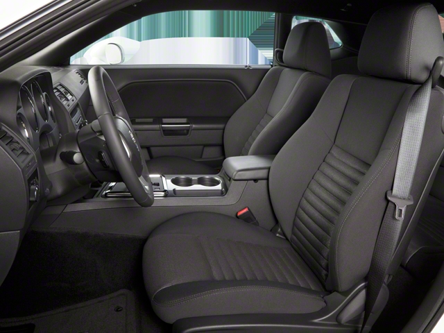 2013 Dodge Challenger 2dr Coupe SRT8 Core - Click to see full-size photo viewer