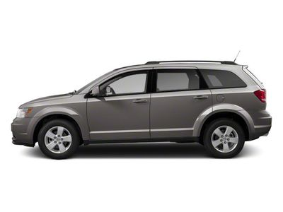 2013 Dodge Journey FWD 4dr SXT Sedan