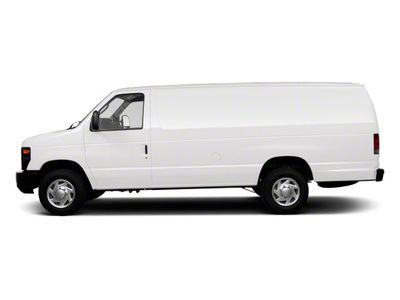2013 Ford Econoline Cargo Van E-250 Recreational