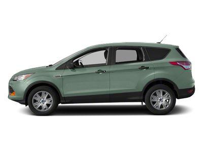 2013 Ford Escape 4WD 4dr SE SUV