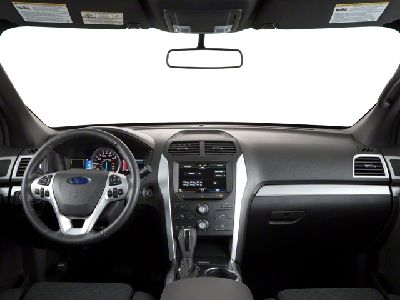 2013 Ford Explorer 4WD 4dr - Click to see full-size photo viewer