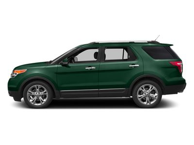 2013 Ford Explorer 4WD 4dr Limited SUV