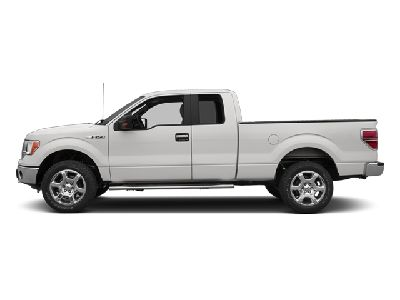 """2013 Ford F-150 4WD SuperCab 145"""" STX Truck"""