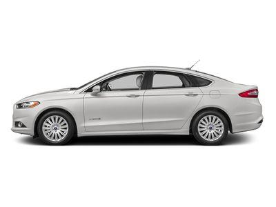 2013 Ford Fusion 4dr Sedan SE Hybrid FWD