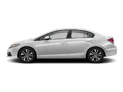 2013 Honda Civic Sedan 4dr Automatic EX