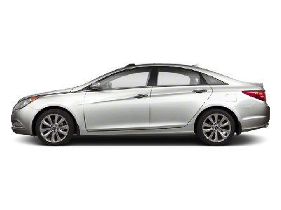 2013 Hyundai Sonata 4dr Sedan 2.4L Automatic GLS