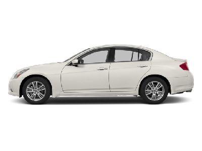 2013 INFINITI G37 Sedan 4dr x AWD