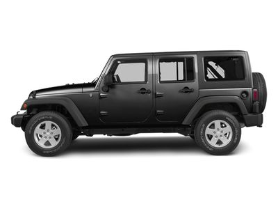 2013 Jeep Wrangler Unlimited 4WD 4dr Freedom Edition SUV