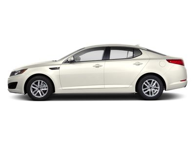 2013 Kia Optima 4dr Sedan LX