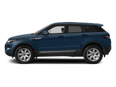 2013 Land Rover Range Rover Evoque 5dr Hatchback Prestige Premium SUV