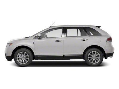 2013 Lincoln MKX AWD 4dr Sedan