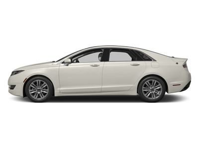 2013 Lincoln MKZ 4dr Sedan AWD