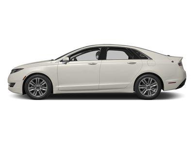 2013 Lincoln MKZ 4dr Sedan AWD