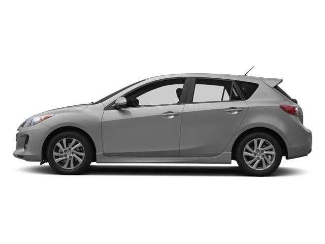 2013 Mazda Mazda3 5dr Hatchback Automatic i Touring