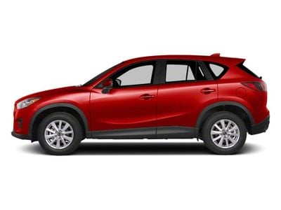 2013 Mazda CX-5 AWD 4dr Automatic Touring SUV