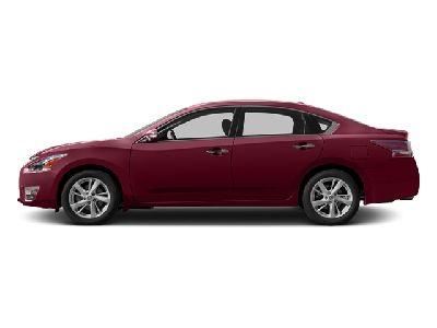 2013 Nissan Altima 4dr Sedan I4 2.5 SL