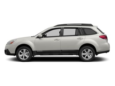 2013 Subaru Outback 4dr Wagon H6 Automatic 3.6R Limited