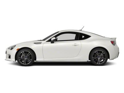 2013 Subaru BRZ 2dr Coupe Limited Manual