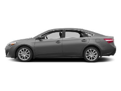 2013 Toyota Avalon 4dr Sedan XLE
