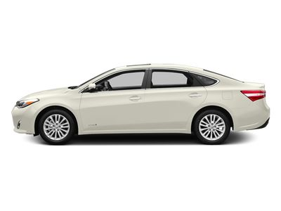 2013 Toyota Avalon Hybrid 4dr Sedan Limited
