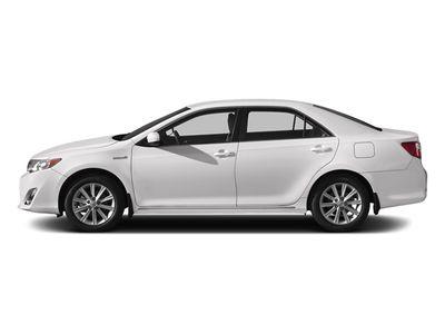 2013 Toyota Camry Hybrid 4dr Sedan XLE