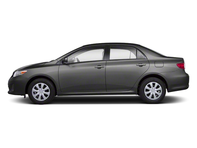 Certified Pre-Owned 2013 Toyota Corolla 4DR SDN AUTO LE