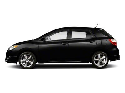2013 Toyota Matrix 5dr Wagon Automatic S FWD