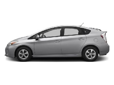 2013 Toyota Prius 5dr Hatchback One