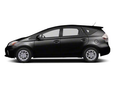 2013 Toyota Prius v 5dr Wagon Three