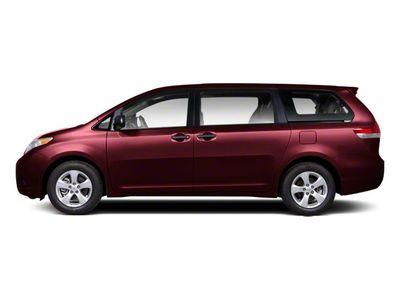 2013 Toyota Sienna 5dr 8-Passenger Van V6 SE FWD