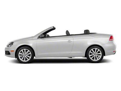 2013 Volkswagen Eos 2dr Convertible Executive SULEV