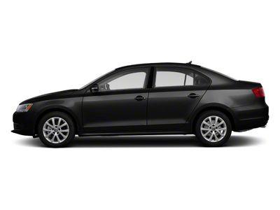 2013 Volkswagen Jetta Sedan JETTA SE CONVENIENCE ALLOY WHEEL SIRIUSXM BLUETOOTH HEATED SEATS