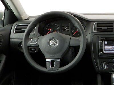 2013 Volkswagen Jetta Sedan JETTA SE CONVENIENCE ALLOY WHEEL SIRIUSXM BLUETOOTH HEATED SEATS - Click to see full-size photo viewer