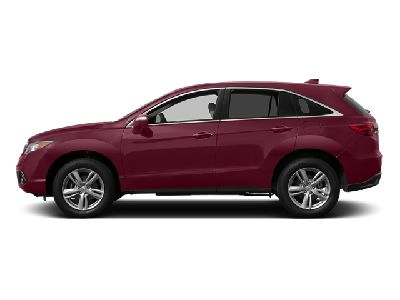 2014 Acura RDX Base SUV