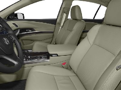 2014 Acura RLX Base w/Technology Package - Click to see full-size photo viewer