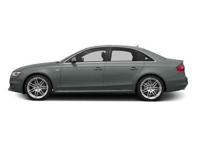 2014 Audi A4 4dr Sedan Manual quattro 2.0T Premium Plus