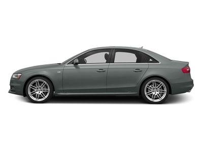 2014 Audi A4 4dr Sedan Manual quattro 2.0T Premium Plus