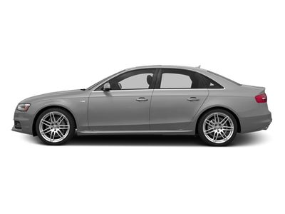 2014 Audi A4 4dr Sedan Manual quattro 2.0T Premium