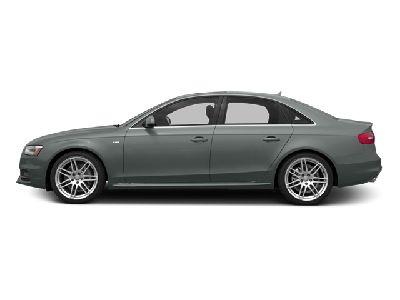 2014 Audi A4 4dr Sedan Automatic quattro 2.0T Premium
