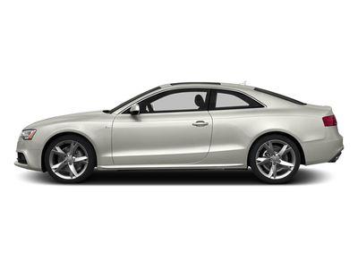 2014 Audi A5 2dr Coupe Automatic quattro 2.0T Premium