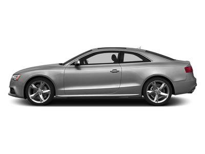 2014 Audi A5 2dr Coupe Automatic quattro 2.0T Premium Plus