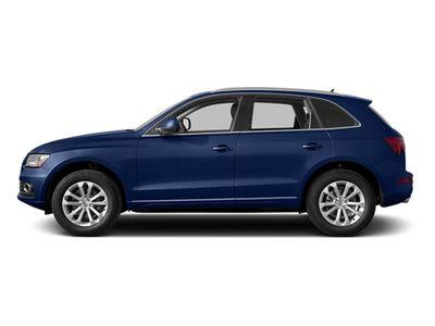 2014 Audi Q5 quattro 4dr 3.0L TDI Premium Plus SUV