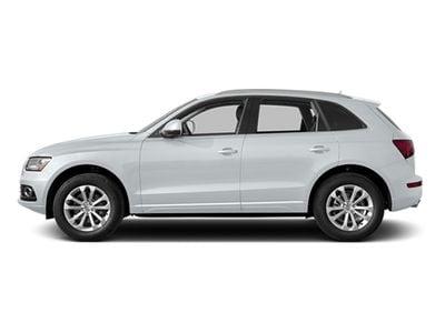 2014 Audi Q5 quattro 4dr 3.0L TDI Prestige SUV