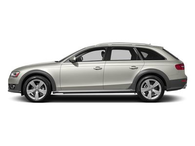 2014 Audi allroad 4dr Wagon Premium Plus Sedan