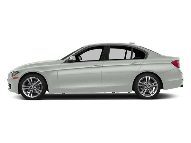 Pre-Owned 2014 BMW 3 Series 328i xDrive