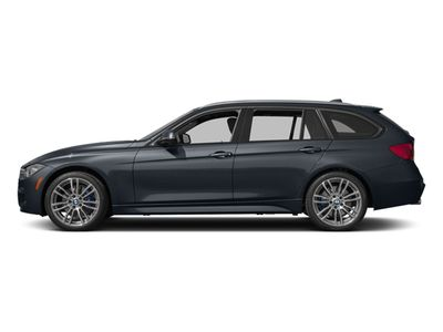 2014 BMW 3 Series Sports 328d xDrive Sedan