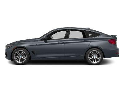 2014 BMW 3 Series Gran Turismo 328i xDrive Gran Turismo Hatchback